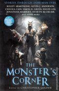 Monster's Corner Stories Through Inhuman Eyes SC (2011) 1-1ST