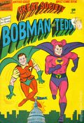 Great Society Comic Book (1966) 2