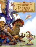 Explorer's Guide to Drawing Fantasy Creatures HC (2011) 1-1ST