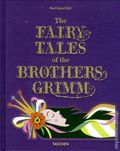 Fairy Tales of the Brothers Grimm HC (2011 Taschen) 1-1ST