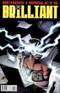 Brilliant (2011 Marvel) 1B