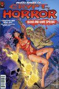 Crypt of Horror (2005-Present AC Comics) 13
