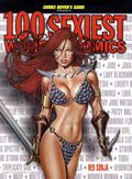 100 Sexiest Women in Comic SC (2011 Krause Publications) 1-1ST