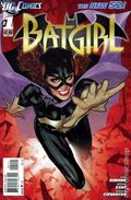 Batgirl (2011 4th Series) 1B