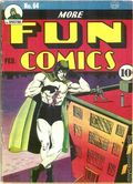 More Fun Comics (1935) 64
