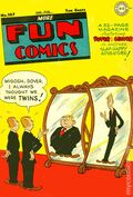 More Fun Comics (1935) 107