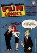 More Fun Comics (1935) 110
