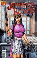 Jennifer Blood (2011 Dynamite) 4D