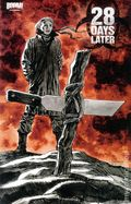 28 Days Later TPB (2010-2011 Boom Studios) 5-1ST
