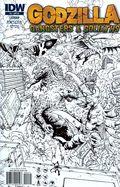 Godzilla Gangsters and Goliaths (2011 IDW) 4C
