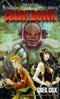 Countdown PB (2011 A DC Comics Novel) 1-1ST