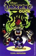 Darkwing Duck F.O.W.L. Disposition TPB (2011 Boom) 1-1ST