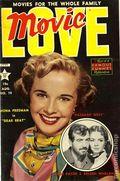 Movie Love (1950) 10