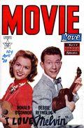 Movie Love (1950) 20