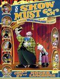 Show Must Go On Comics by Roger Langridge TPB (2011) 1-1ST