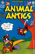 MovieTowns Animal Antics (1950) 32