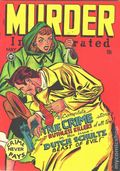 Murder Incorporated (1948 1st Series) 3