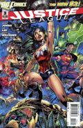 Justice League (2011) 3A