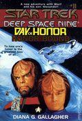 Star Trek Deep Space Nine SC (1994-1998 Novel) Young Readers 11-1ST