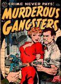Murderous Gangsters (1951) 1