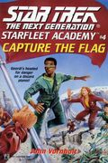 Star Trek The Next Generation Starfleet Academy SC (1993-1997 Novel) Young Readers 4-1ST