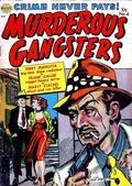Murderous Gangsters (1951) 4