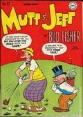 Mutt and Jeff (1939-65 All Am./National/Dell/Harvey) 27