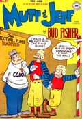 Mutt and Jeff (1939-65 All Am./National/Dell/Harvey) 37