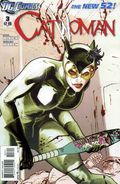 Catwoman (2011 4th Series) 3