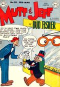 Mutt and Jeff (1939-65 All Am./National/Dell/Harvey) 38