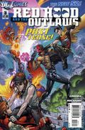 Red Hood and the Outlaws (2011) 3