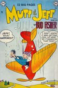 Mutt and Jeff (1939-65 All Am./National/Dell/Harvey) 52