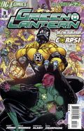 Green Lantern (2011 4th Series) 3A