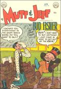 Mutt and Jeff (1939-65 All Am./National/Dell/Harvey) 70