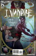 I, Vampire (2011) 3
