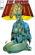 Savage Dragon (1993 2nd Series) 40B