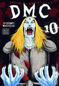 Detroit Metal City GN (2009-2011 Viz Digest) 10-1ST