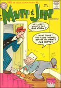 Mutt and Jeff (1939-65 All Am./National/Dell/Harvey) 98