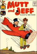 Mutt and Jeff (1939-65 All Am./National/Dell/Harvey) 118