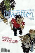 Unwritten (2009 DC/Vertigo) 31