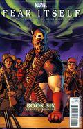 Fear Itself (2011 Marvel) 6C