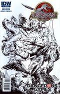 Jurassic Park Dangerous Games (2011 IDW) 1C