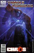 Transformers (2009 IDW) 30A