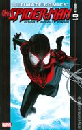 Ultimate Spider-Man (2011 3rd Series) 1AU