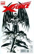 Uncanny X-Force (2010 Marvel) 15C