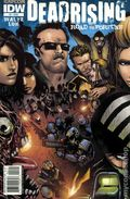 Dead Rising Road to Fortune (2011 IDW) 2A