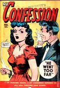 My Confession (1949) 10