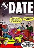My Date Comics (1947) 3