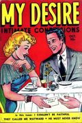 My Desire (1949-1950 Fox Features) 31