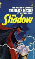 Shadow PB (1974-1978 Pyramid/Jove Books Edition) 2-1ST